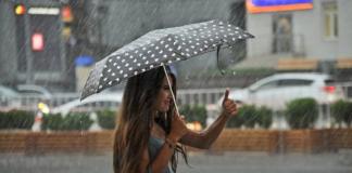 """Україну накриють дощі та грози: синоптики дали невтішний прогноз на останній день червня"""" - today.ua"""