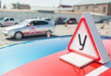 За превышение скорости украинцы будут заново сдавать экзамены в автошколе - today.ua