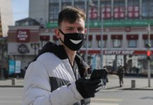 """Саморобні маски теж ефективні: у ВООЗ закликали носити """"правильні"""" тканинні пов'язки - today.ua"""