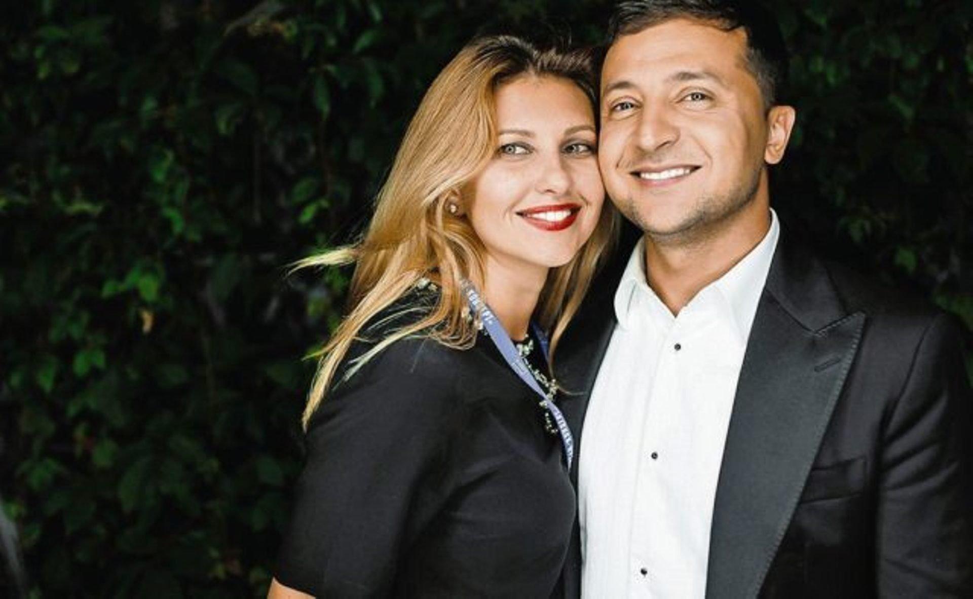 Жена Зеленского заболела COVID-19: как чувствует себя первая леди Украины