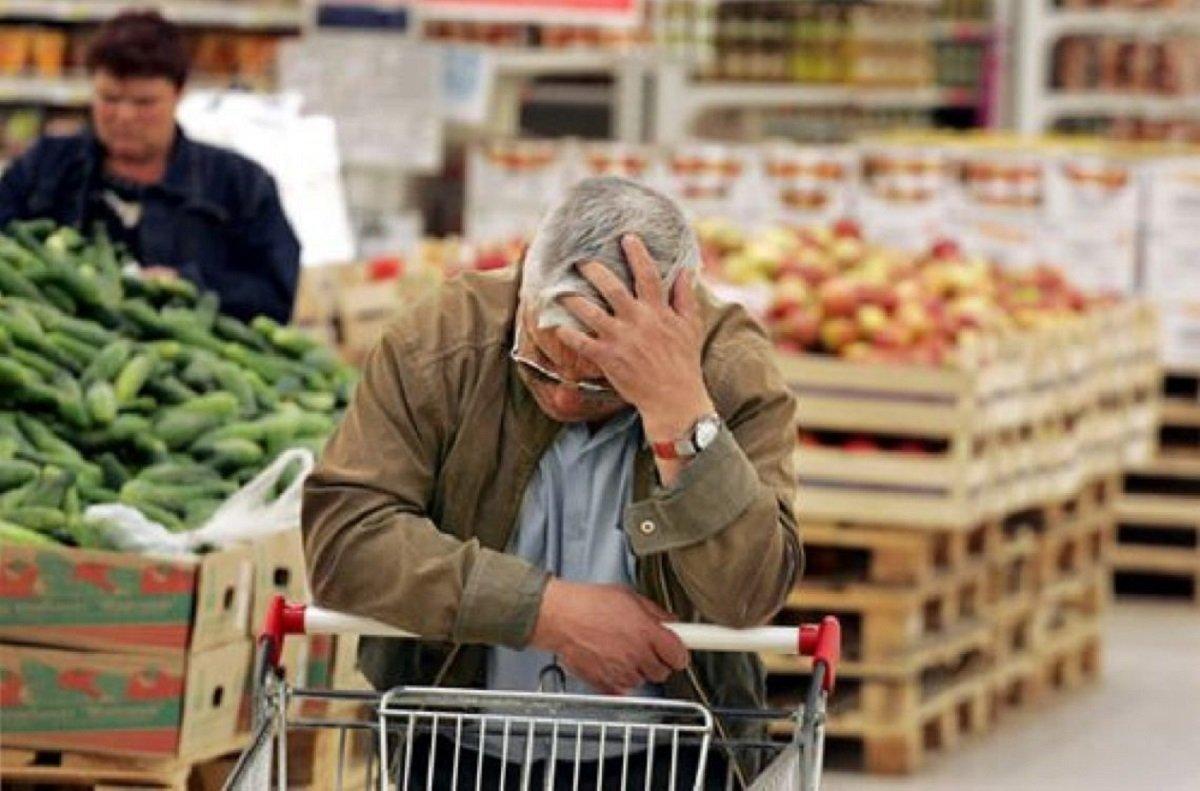 В Украине подешевели продукты питания: в Нацбанке говорят, что цены «рухнули»