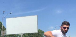 """Охоронець Ляшко влаштував збройні розбірки на дорозі в Києві"""" - today.ua"""