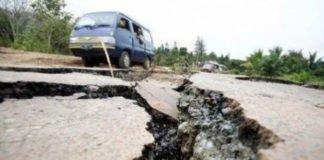 Землетрус після повені: на Західну Україну обрушилася нова стихія  - today.ua