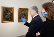 Порошенко может сесть в тюрьму из-за скандальных картин: экс-президент явился на допрос - today.ua