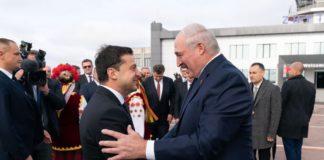 """Лукашенко зробив Зеленському приємний сюрприз: """"Знак дружби між білорусами та українцями"""" """" - today.ua"""