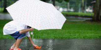 """Ливни, град и летняя жара: синоптики рассказали о погоде в разных регионах Украины"""" - today.ua"""