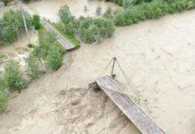 Масова евакуація почалася в затоплених паводками регіонах України - today.ua