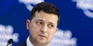 """Зеленський розповів, коли поверне Крим Україні """" - today.ua"""