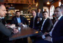 Ляшко виправдав Зеленського за порушення карантину: чи сплатить президент штраф 17 тисяч - today.ua