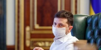"""Зеленский пригрозил украинцам ужесточением карантина: """"Держим руку на пульсе"""" """" - today.ua"""
