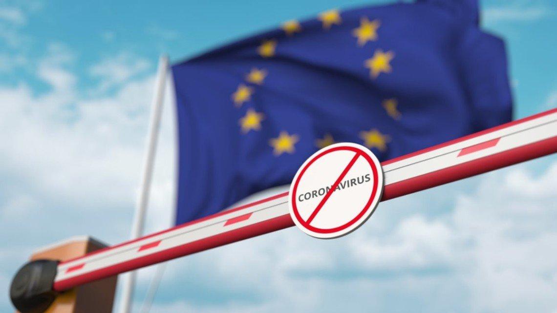 Українців не будуть пускати в Європу з 1 липня: в МОЗ назвали причину  - today.ua