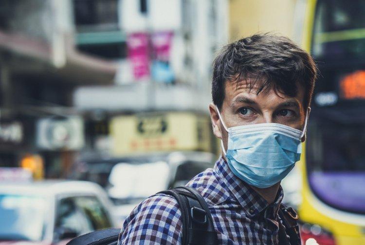 Смертність від коронавіруса у чоловіків: хто перебуває в групі ризику  - today.ua