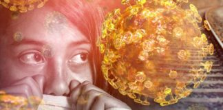 Коронавірус в Україні побив тривожний антирекорд: за добу вперше виявлено понад 1000 хворих - today.ua