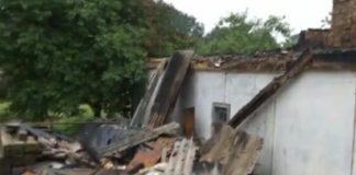 """""""Якби не капці..."""": у Житомирській області жінка, яку пронизала блискавка, дивом зосталася жива - today.ua"""