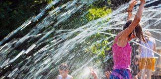 """Літня спека з дощами: якою буде погода в Україні на початку тижня"""" - today.ua"""