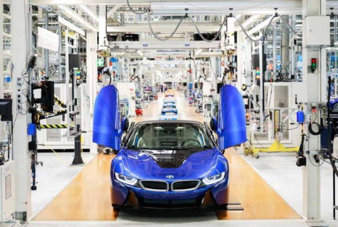 BMW прекратил производство своей самой дорогой модели
