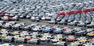 """В Україні можуть з'явитися дешеві б/в авто з Японії"""" - today.ua"""