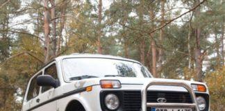 """Немцы просят вернуть автомобили Lada в Европу"""" - today.ua"""