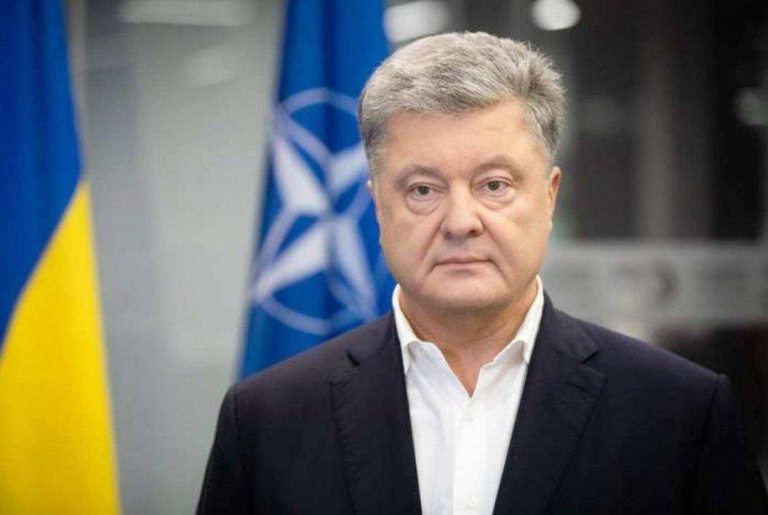 Порошенко напомнил друзьям-полякам, что их демократии до нашей далеко - today.ua
