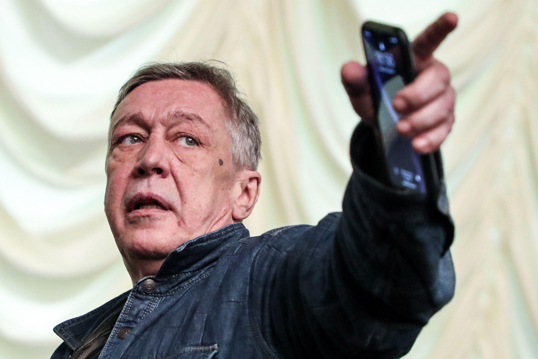 """Єфремов зробив політичну заяву з приводу своєї кримінальної справи: """"Я клоун, а не опозиціонер"""" - today.ua"""