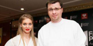 """Асмус і Харламов прокоментували плітки про своє розлучення: """"Рекомендую перевіряти, що виходить з рота Марконі"""" - today.ua"""