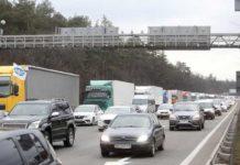 Камери автофіксації вже оштрафували водіїв на 15 млн грн - today.ua
