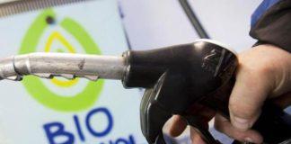 """Депутати не підтримали розведення бензину спиртом"""" - today.ua"""