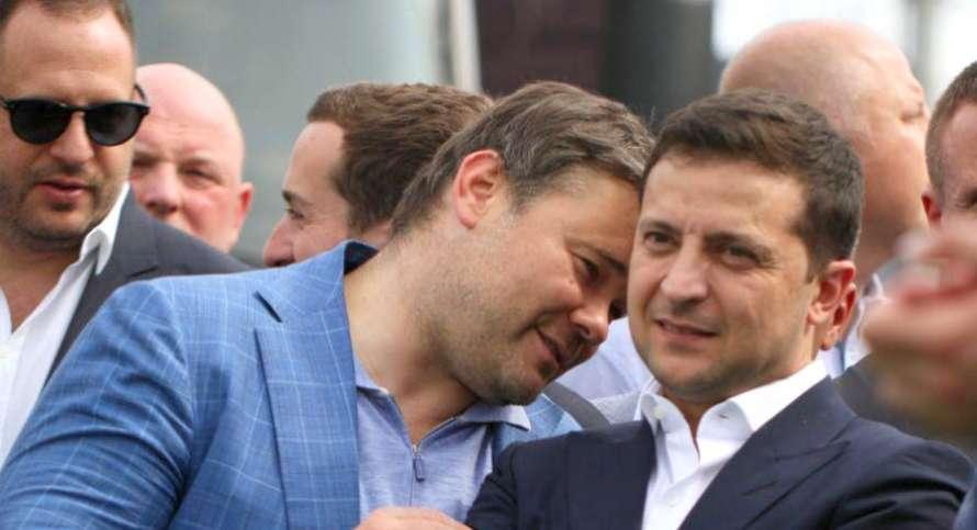 Экс-премьер Гончарук рассказал, какова на самом деле была роль Богдана при президенте