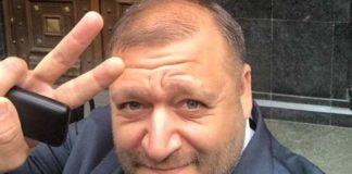 """Добкін збирається стати новим мером Києва: """"Я переможу Кличка"""" - today.ua"""