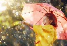 Негода в Україні не відступає: синоптики розповіли, скільки триватимуть дощі та шквали - today.ua
