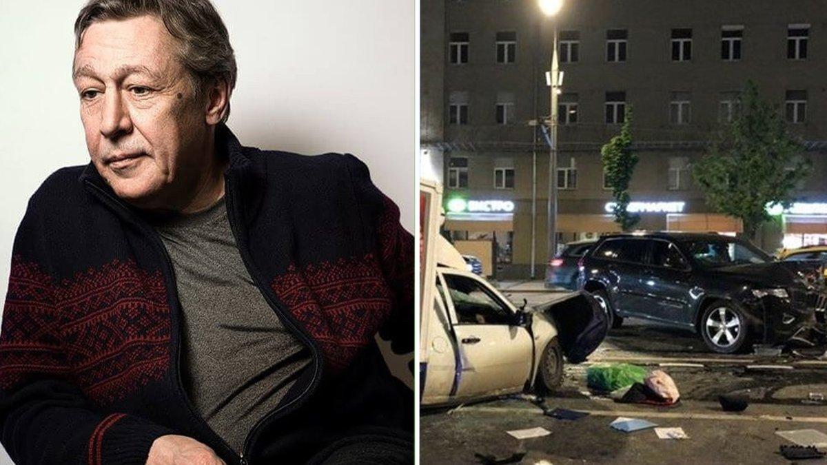 """Родичі загиблого водія вимагають з Єфремова нечувану суму: """"Зробили смерть рідної людини джерелом доходу"""" - today.ua"""