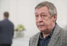 """Адвокат рассказал о состоянии Ефремова в день ДТП: """"Он умер в тот же день"""" - today.ua"""