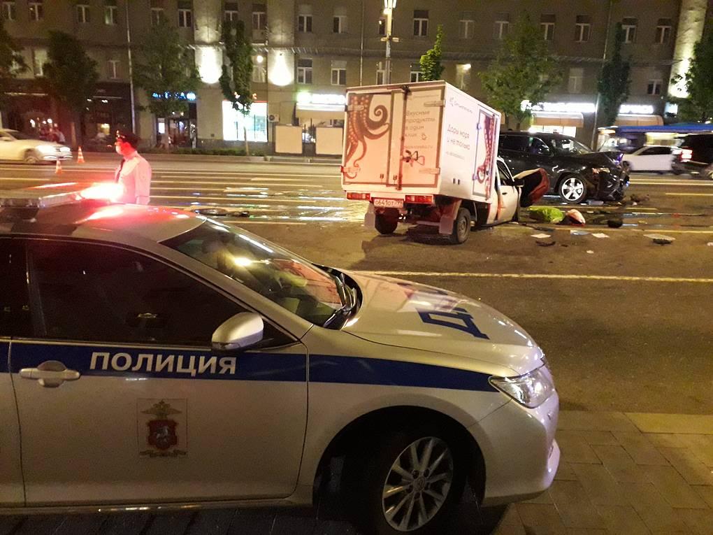 """Адвокат розповів про стан Єфремова у день ДТП: """"Він помер у той самий день"""""""