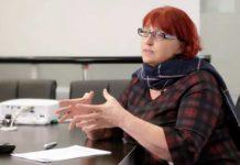 """Скандальна нардеп Третьякова хоче позбавити виплат родичів загиблих на Донбасі: """"Якщо пільги не скасувати, то ними будуть зловживати"""" - today.ua"""
