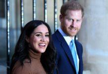 Птицы перелетные: принц Гарри и Меган Маркл возвращаются в Британию - today.ua