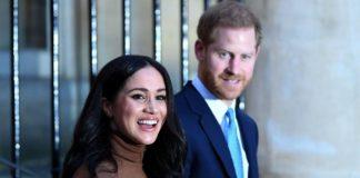 """Птахи перелітні: принц Гаррі і Меган Маркл повертаються в Британію"""" - today.ua"""