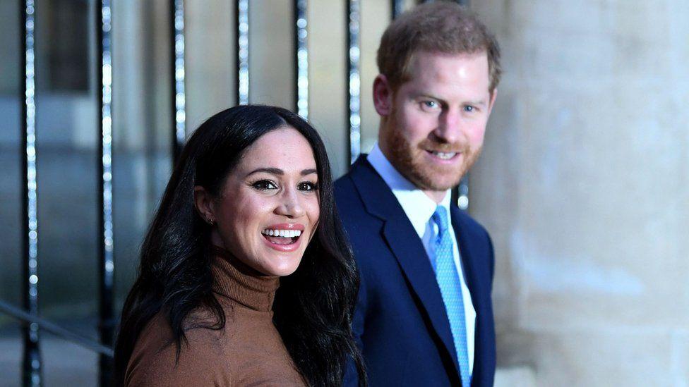Птахи перелітні: принц Гаррі і Меган Маркл повертаються в Британію - today.ua