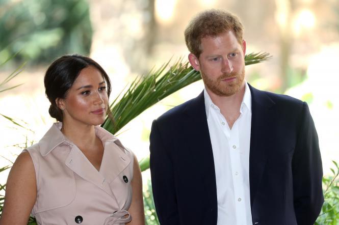 Птахи перелітні: принц Гаррі і Меган Маркл повертаються в Британію