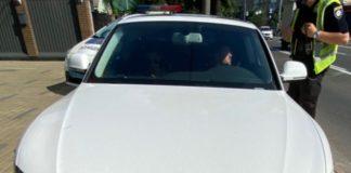 """Полиция пообещала наказывать водителей за попытку скрыть номер автомобиля"""" - today.ua"""