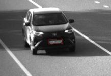 Украинский водитель за день 12 раз нарушил ПДД - today.ua