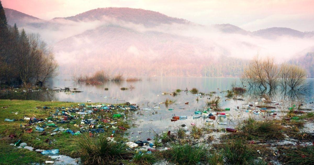 Учені попередили українців про екологічну катастрофу: помруть мільйони людей