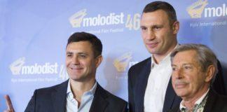 """Безответная любовь: сторонники Порошенко не могут простить """"гарбуза"""", который поднес им Кличко - today.ua"""
