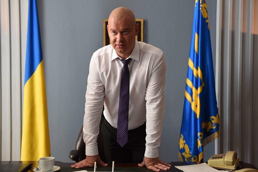 """Близький друг президента зі студії """"Квартал 95"""" Кошовий розповів про політичні амбіції - today.ua"""