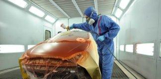 """Юристы рассказали, что будет, если перекрасить автомобиль в другой цвет"""" - today.ua"""