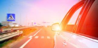 """Поліцейський лайфхак: як захистити автомобіль від спеки"""" - today.ua"""