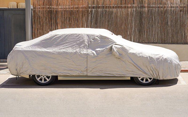 Поліцейський лайфхак: як захистити автомобіль від спеки