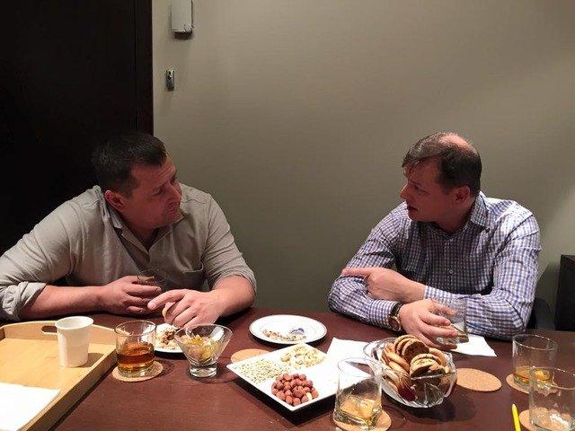 """Мер Дніпра Філатов хоче бачити Олега Ляшка у складі Ради: """"Має бути в парламенті"""""""