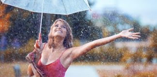 """Мощные ливни и жара до +35: синоптики назвали регионы с аномальной погодой до середины июля"""" - today.ua"""