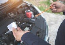 Елементарні помилки при перевірці рівня масла, які можуть призвести до поломки двигуна - today.ua