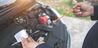 """Елементарні помилки при перевірці рівня масла, які можуть призвести до поломки двигуна """" - today.ua"""